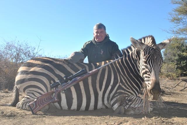 Zebra-Mike