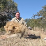 Lion-George-$22000