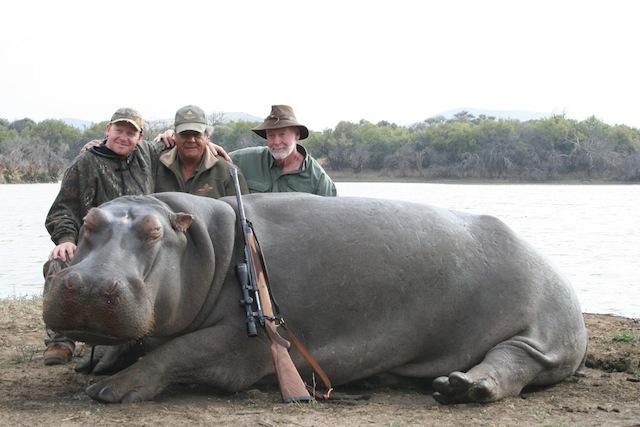 Hippo-John